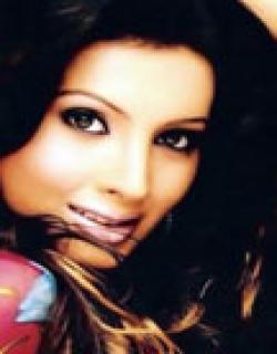 Geeta Basra Person Poster