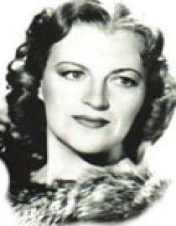 Gracie Fields Person Poster
