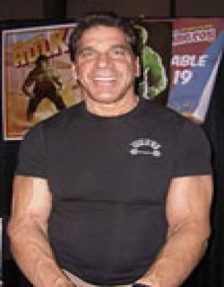 Lou Ferrigno