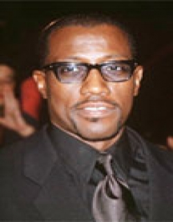 Wesley Snipes Person Poster