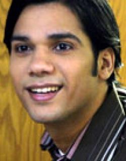 Neil Bhoopalam