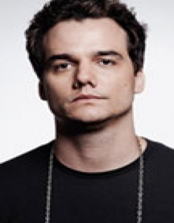 Wagner Moura Person Poster