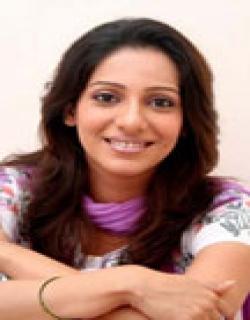 Madhura Velankar-Satam