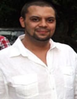 Vineet Khetrapal Person Poster