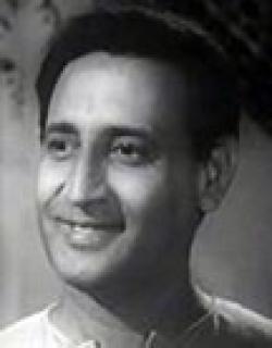 Radhamohan Bhattacharya