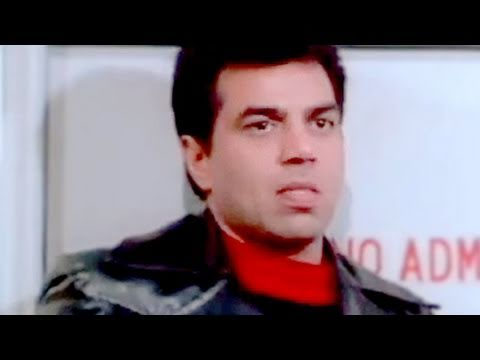 Dharmendra as Theif