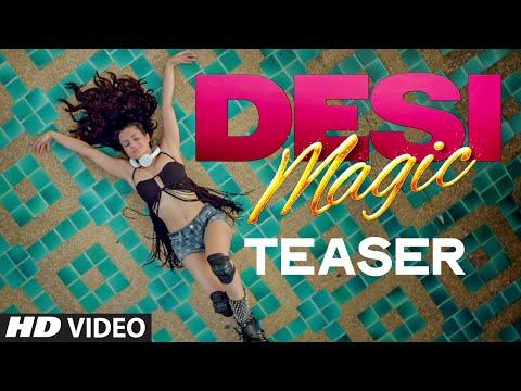 Official: 'Desi Magic' Teaser   Ameesha Patel   Zayed Khan   Sahil Shroff