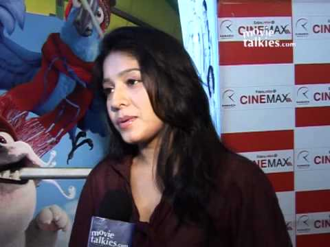 Sunidhi Chauhan: 'I'm not used to SHOUTING so much!'