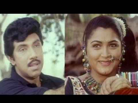 Suyamvaram - Kaanakozhikku - Tamil Hit Song - Kushboo, Sathyaraj