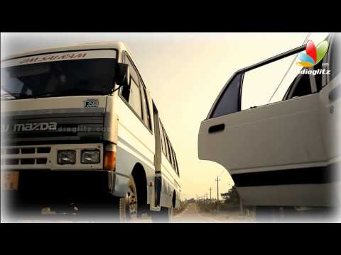 Route no 1 Official Trailer | Deepak R Gowda, Divya | Latest Kannada Movie