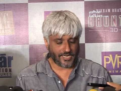 Vikram Bhatt: 'SPIRITS don't scare me; PEOPLE DO!'