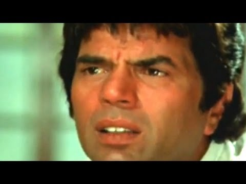Dharmendra and his twin brother - Ghazab