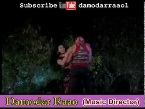 Hota Las Lasi Song Promo : Song By Damodar Raao (Music Director)