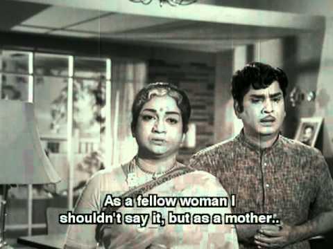 Kanna Koduku - Telugu Movie - 14/17 - Akkineni Nageshwar Rao, Laxmi, Anjali Devi & Gummadi