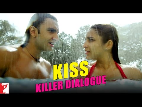 Killer Dialogue 2 - KISS - Kill Dil