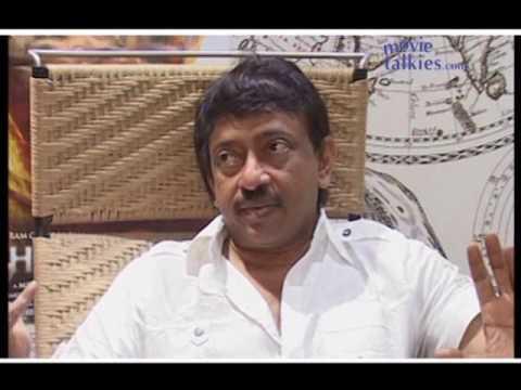 Interview of Ram Gopal Varma - Phoonk 2