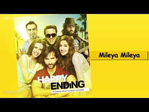 Mileya Mileya | Full Audio Song | Happy Ending