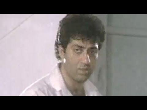 Aag Ka Gola - Sunny Deol, Shabbir Kumar, Aag Ka Gola Song