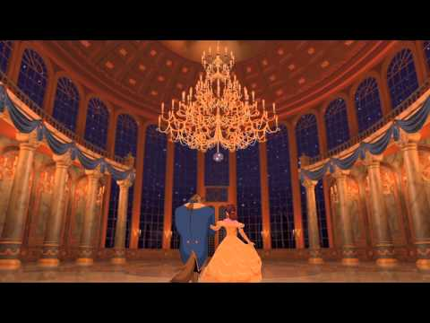 Beauty and the Beast 3D: Tale as Old as Time