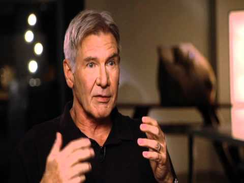 Cowboys & Aliens - Harrison Ford