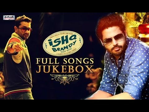 ISHQ BRANDY - Full Audio Songs | Jukebox | ROSHAN PRINCE - ALFAAZ | Latest Punjabi Songs 2014