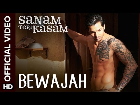 Bewajah Official Video Song
