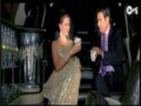 urvashi sharma and akshaye khanna commit a muder for becoming superstars - naqaab
