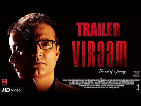 Viraam Official Trailer