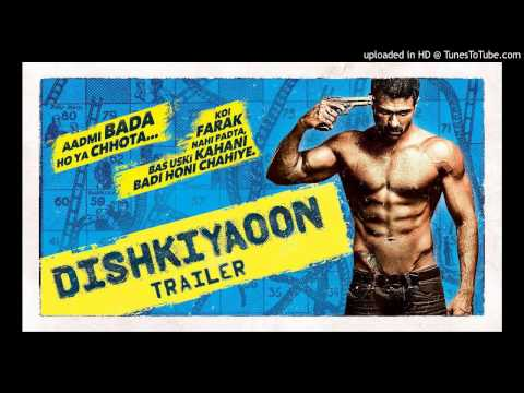 Tu Hi Hai Aashiqui (Solo) - Arijit Singh - Dishkiyaoon