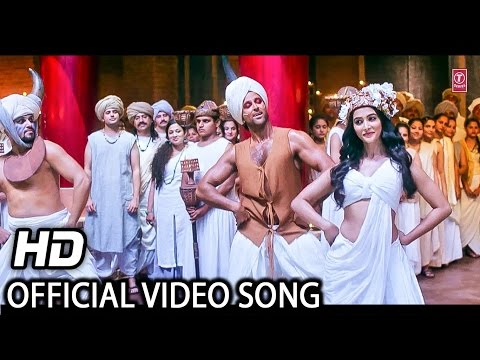 TU HAI Video Song - MOHENJO DARO Songs - Hrithik Roshan - Pooja Hegde, A.R. RAHMAN