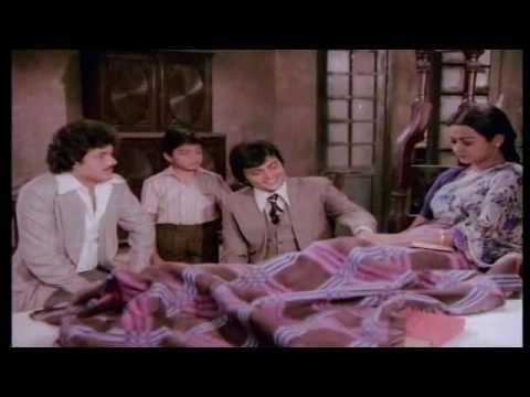 Pyar Mein Takraar Na Ho - Raj Kiran & Rameshwari - Maan Abhimaan