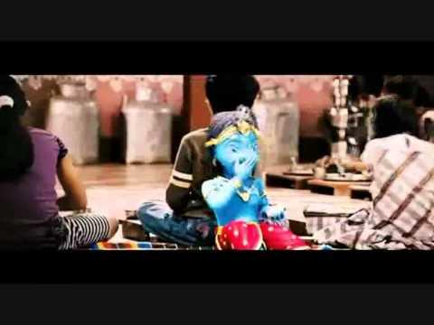 main krishna hoon - hindi movie trailer