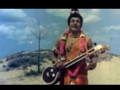 Muzhu Muthar Porule - Agathiyar Tamil Song