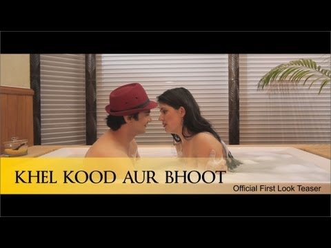 Khel Kood Aur Bhoot (2015) Official Trailer