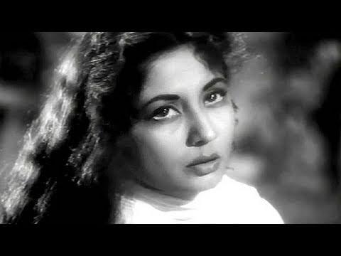 Andhon Pe Daya Karna Data - Meena Kumari, Sahara Song
