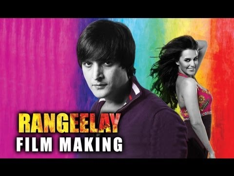 Rangeelay - Making Of The Film