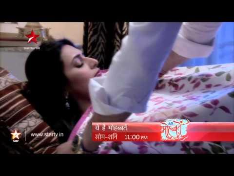 Yeh Hai Mohabattein Promo: Are Raman and Ishita falling in love?