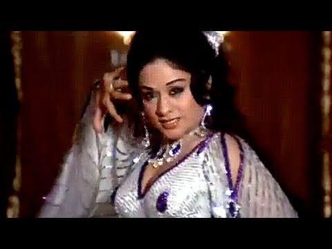 Ye Mere Jadu - Aruna Irani, Asha Bhosle Song