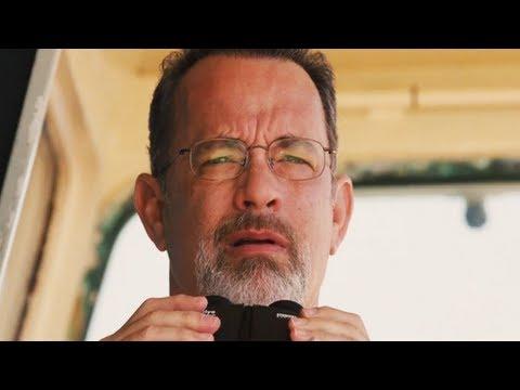 Captain Phillips - Official Trailer (2013)