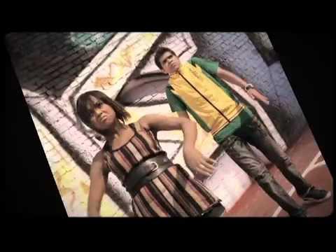 [v] Dil Dostii Dance - Theme Promo