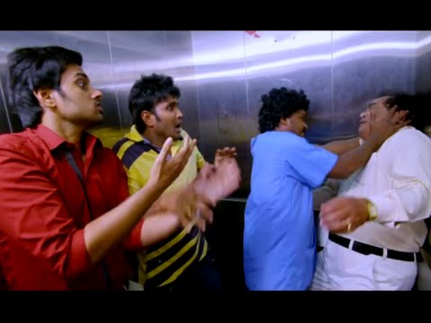 Lovers Movie Trailers - Latest Comedy Trailer - Sumanth Ashwin, Nandita, Tejaswi Madivada