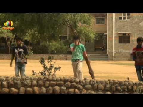 Mana Kurralle Movie Songs - Title Song - Vishnu Team Hyderabad - Arvind Krishna