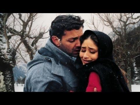 Emotional Saga - Jab Tumhe Aashiqui (Ajnabee) | HQ