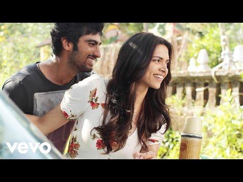 Mahi Ve - Finding Fanny | Deepika Padukone, Arjun Kapoor