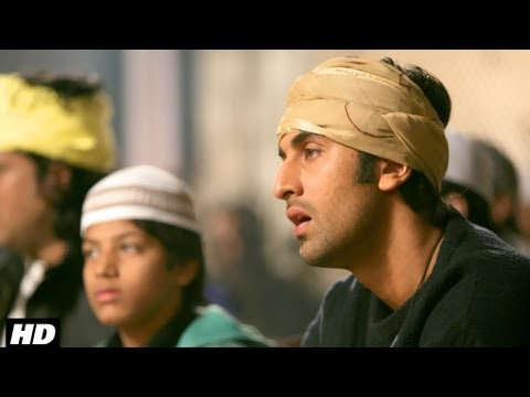 Kun Faya Kun - Rockstar song video