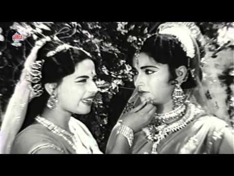 Honar Swayamwar Tujhe Janaki - Asha Bhosle, Swayamwar Zala Seeteche Song