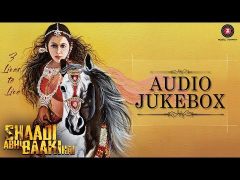Shaadi Abhi Baaki Hai - Full Movie Audio Jukebox | Mansi Dovhal & Amit Bhaskar