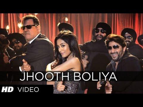 Jolly LLB Jhooth Boliya Full Video Song