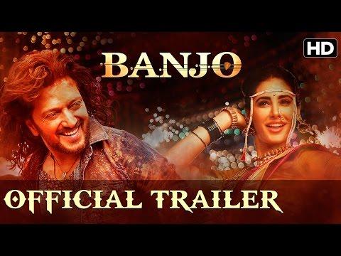 Banjo Official Trailer