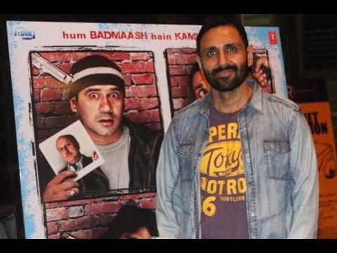 Sahi Dhandhe Galat Bande Premiere